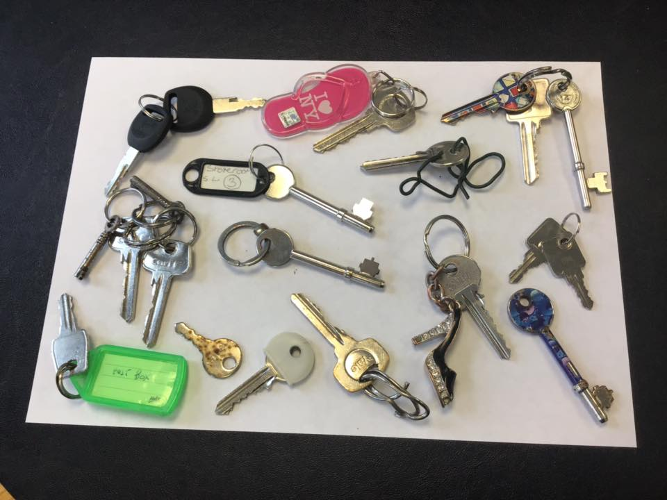 Alsager Community Support | Free Help and Advice for Local People | Keys