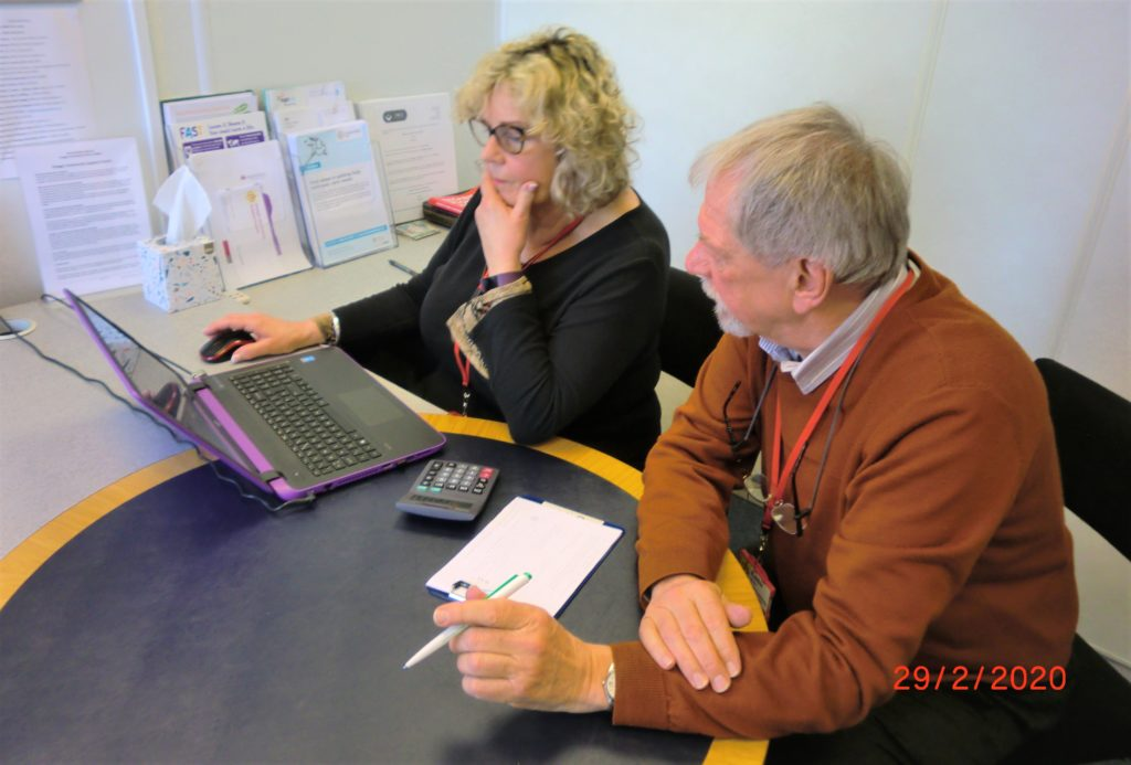 Alsager Community Support | Free Help and Advice for Local People | Volunteers