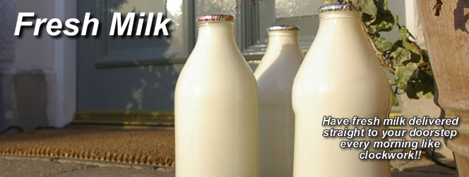 Alsager Community Support | Free Help and Advice for Local People | Bottles of milk