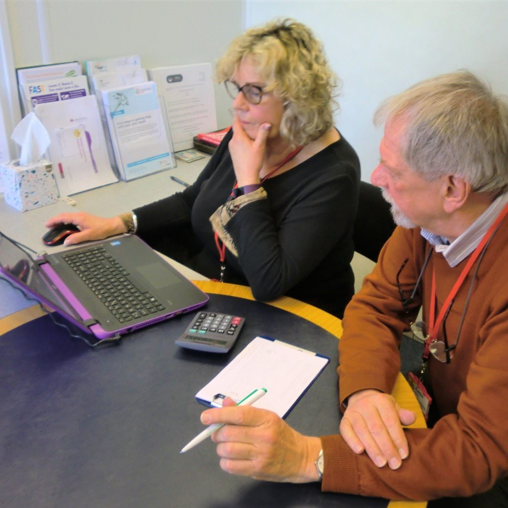 Alsager Community Support   Free Help and Advice for Local People   People