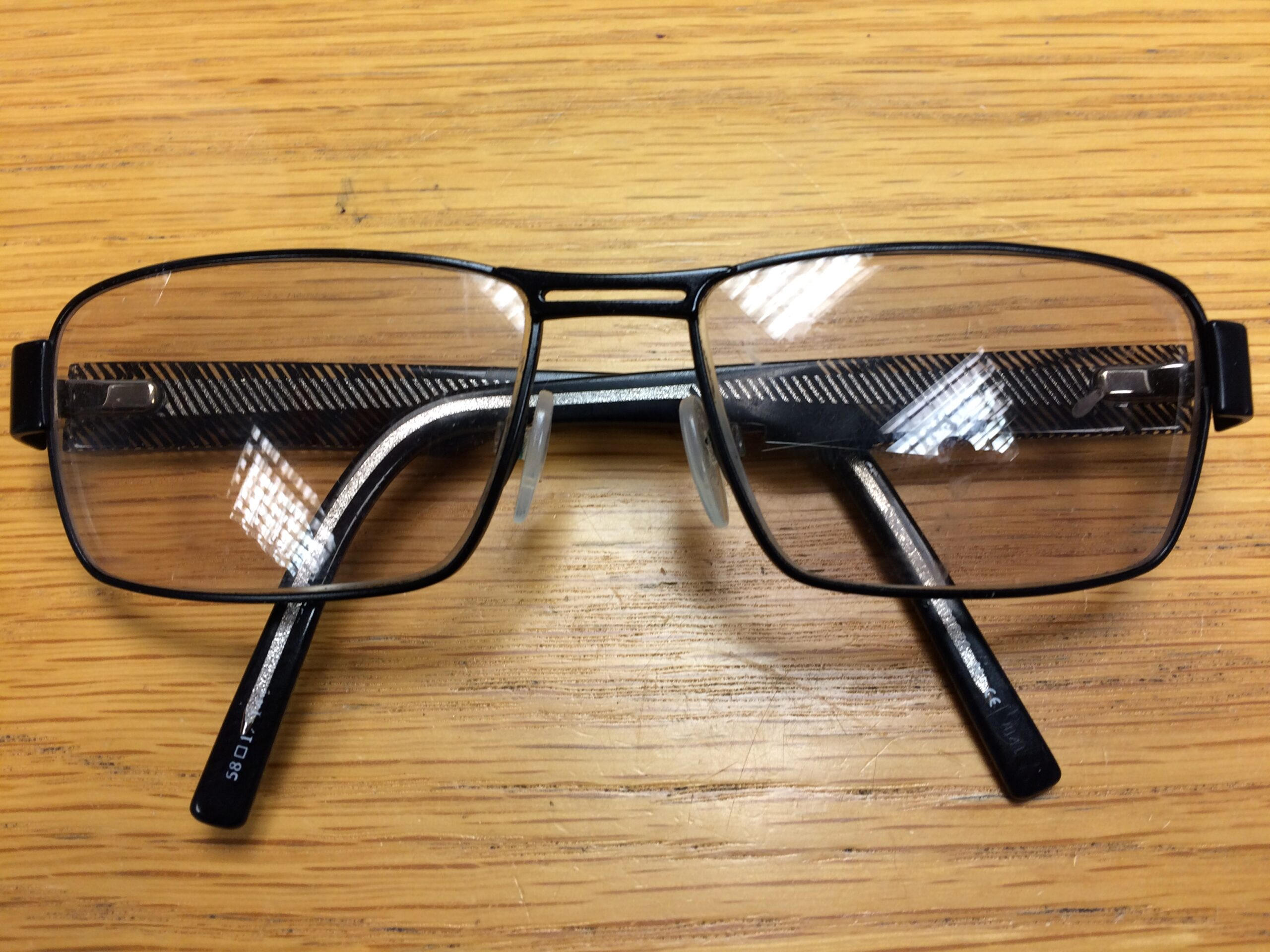 Alsager Community Support | Free Help and Advice for Local People | Black spectacles